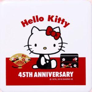 2020年正月 紀文のおすすめおせちは祝の幸、キティ、ディズニー