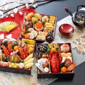 2020正月 人気1位は匠本舗のおせち 京都祇園岩元、東山道楽他