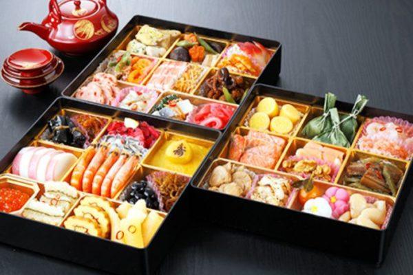 2020 虎ノ門市場のおせち 北海道海産 海鮮 北海膳-ほっかいぜん-